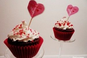 Red Velvet Cupcakes - Culinar.ro