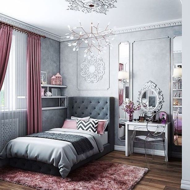 12+ Teen bedroom curtain information
