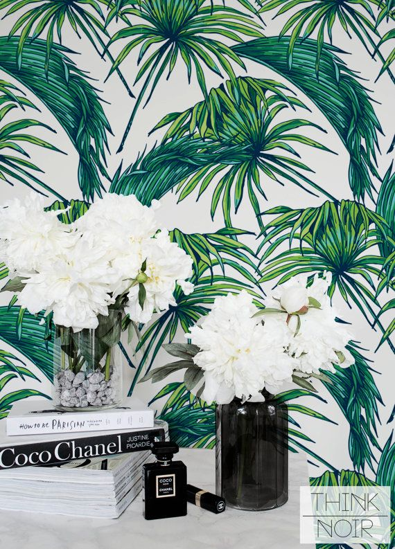 25 Best Ideas About Tropical Wallpaper On Pinterest