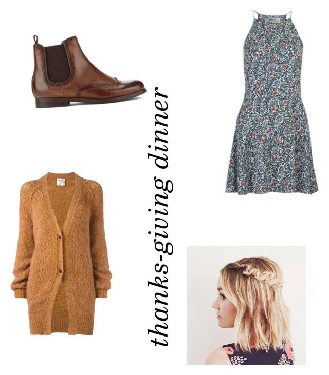 """Untitled #95"" by lolypop6767 on Polyvore featuring Superdry, Forte Forte and H by Hudson"