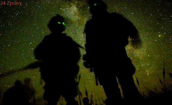 Děsivá a tajná americká zbraň? Nová technologie dokáže ochromit celé nepátelské město