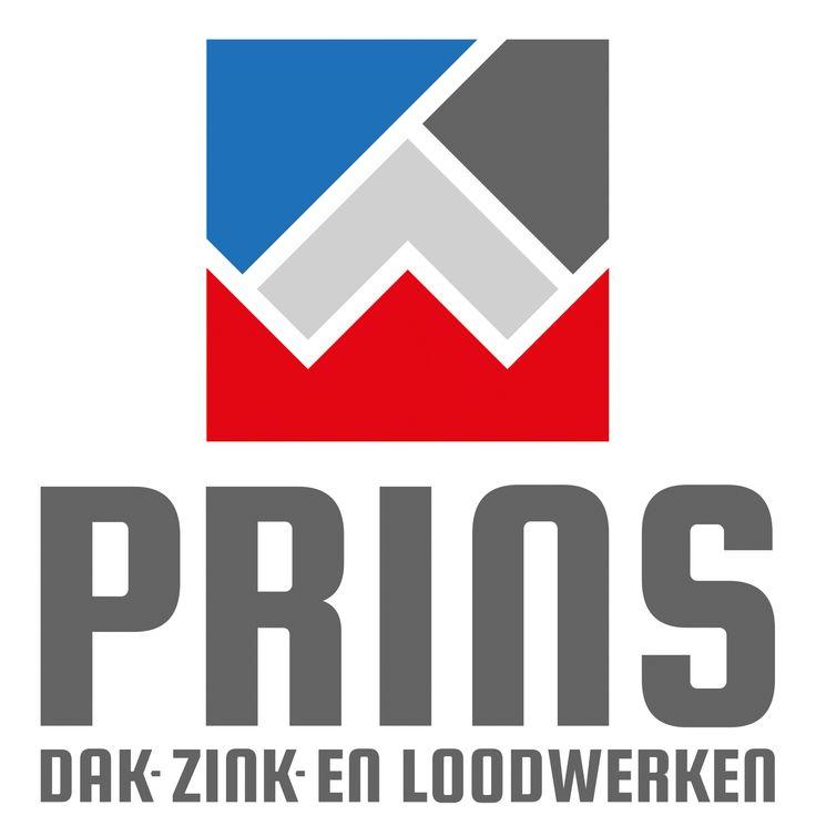 Logo Design voor Prins Dakwerken!
