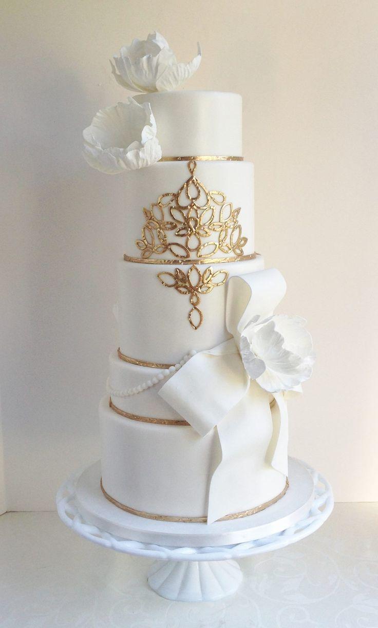 101 best greek style shoot ideas images on Pinterest | Wedding cake ...