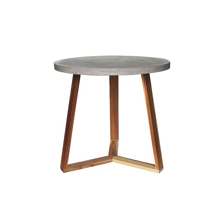 Outdoor Furniture For Sale,View Range Online Now - Quadro Round Table 80cm Dia