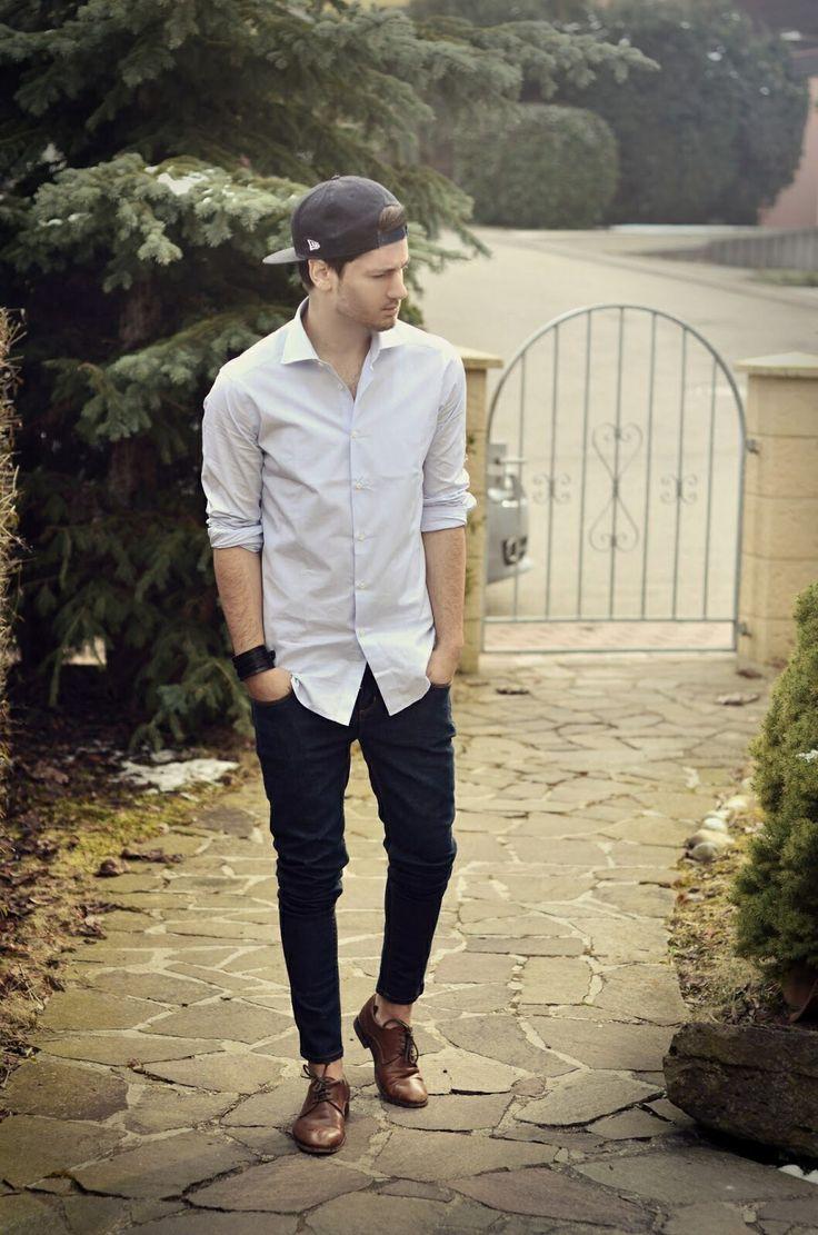 101 best Men's Clothes images on Pinterest