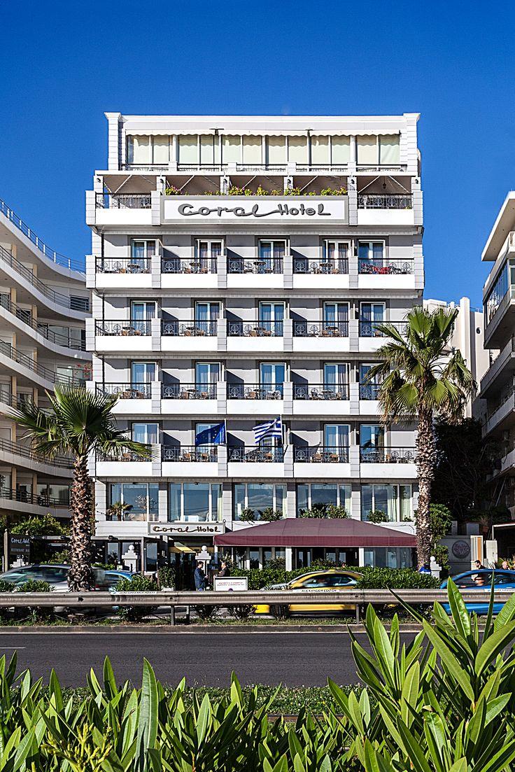 Hotel's exterior image