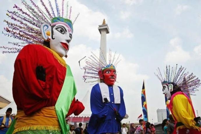 10 Suku yang Paling Terkenal di Indonesia #SeninBerbudaya - Sumber Gambar elshinta.com