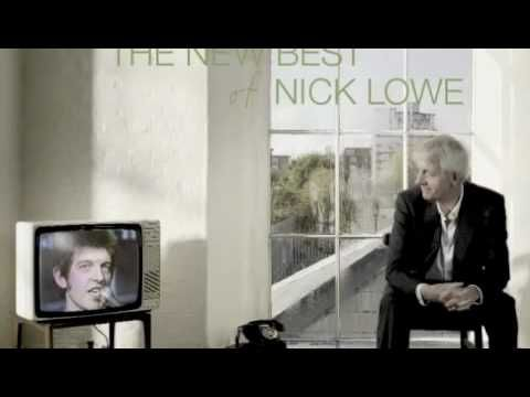 """▶ """"The Beast in Me"""" by Nick Lowe - YouTube"""