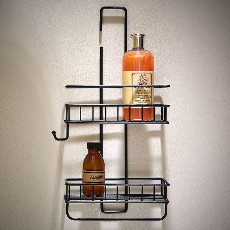 les 25 meilleures id es concernant serviteur de douche sur pinterest stockage de douches. Black Bedroom Furniture Sets. Home Design Ideas