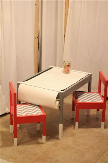 16 IKEA Tricks That Will Brighten Any Kid's Room