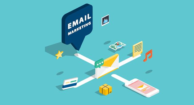 Beneficios del mailing marketing, email marketing y mailing masivo
