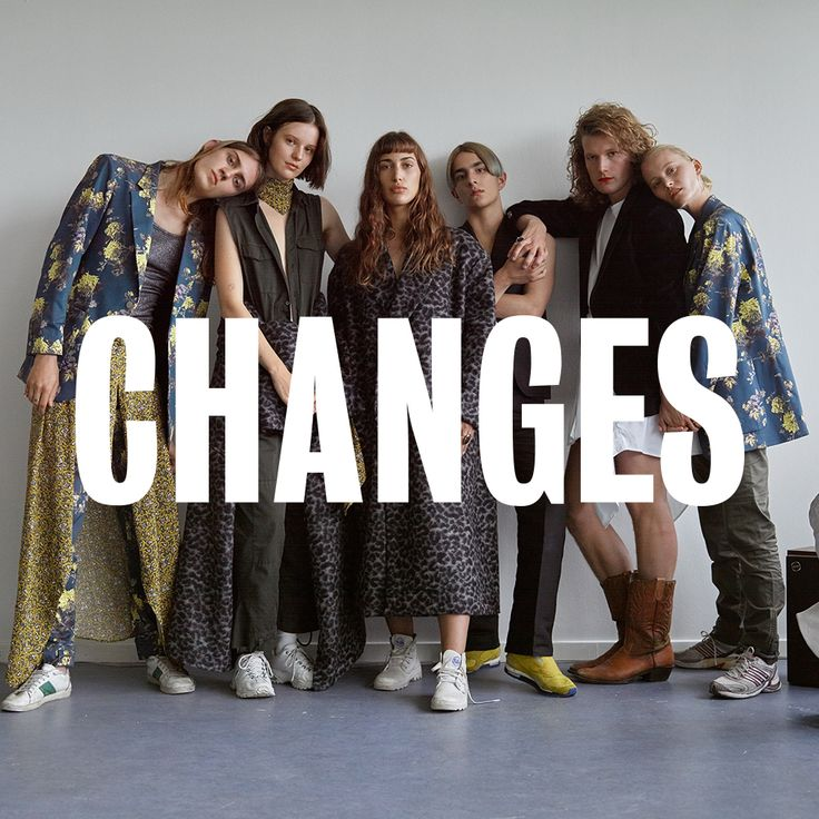 CHANGES - http://hope-sthlm.com/changes