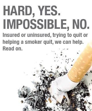 smoking cessation resources