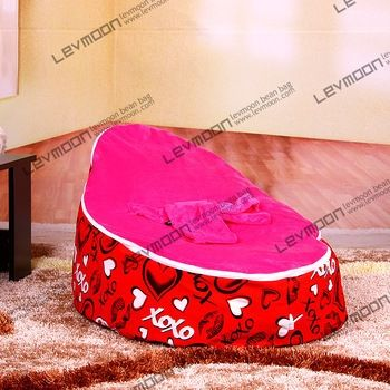 (31.24$)  Buy here  - baby bean bag cover with 2pcs rose up cover bean bag baby baby bed bean bags pattern bean bag furniture FREE SHIPPING