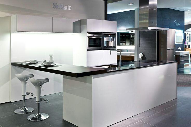 1000 images about siematic keukens on pinterest haarlem met and van - Modellen van kleine moderne keukens ...