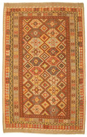 Kilim Afgán Old style szőnyeg 193x304