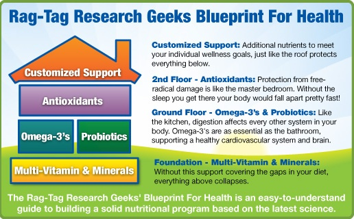 Blueprint for health healthy lifestyle infographics pinterest