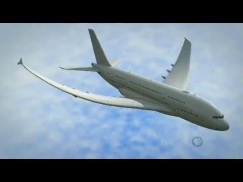 Smart materials in aerospace industry