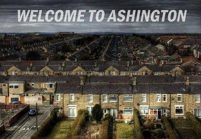 ashington, northumberland, england