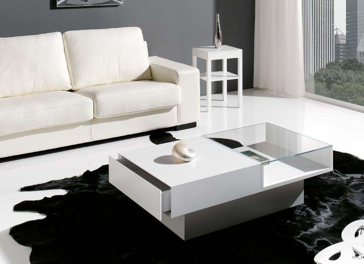 mesa de centro 50 x 50