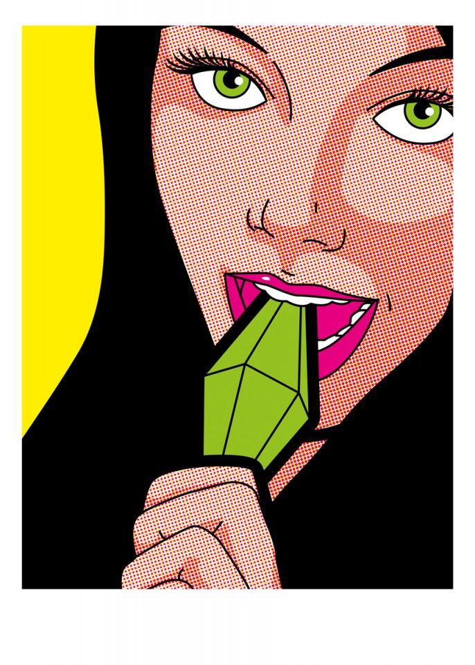 Greg Guillemin - Sims 15th Anniversary