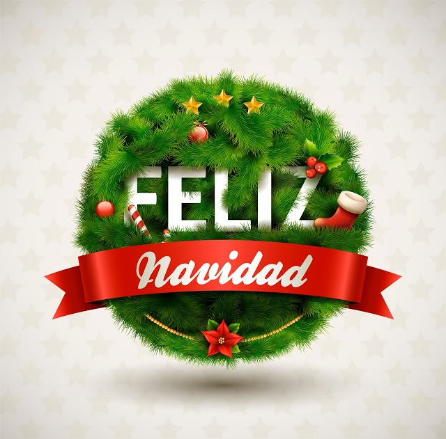 ¡¡ Feliz Navidad !!