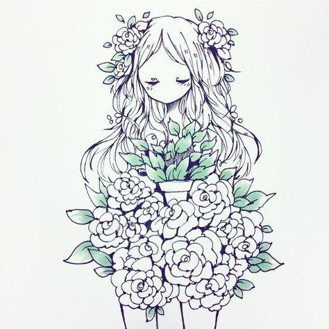 Ivy ist eine kleine Serie, in der es darum geht, weiterzumachen und sich zu erlauben, sich traurig zu fühlen, denke ich