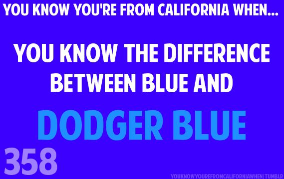 For instance, the color Dodger Blue is written in on this, is NOT Dodger Blue.