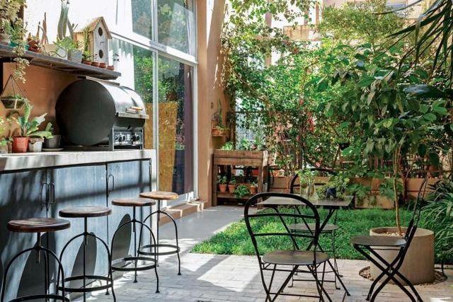 24+ Eden loft mobilier de jardin trends