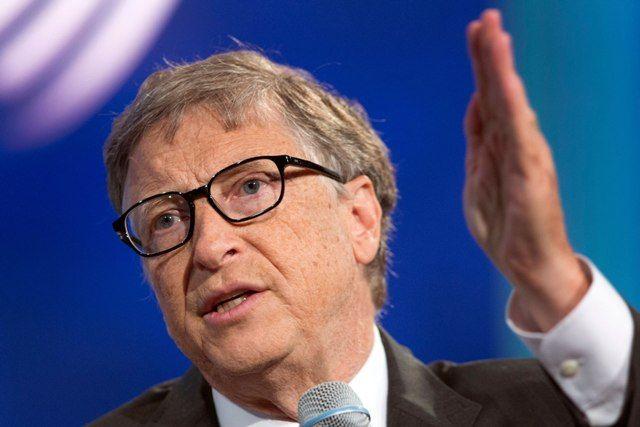 Bill Gates apoya a FBI en el caso del iPhone bloqueado. DETALLES: http://www.audienciaelectronica.net/2016/02/bill-gates-apoya-a-fbi-en-el-caso-del-iphone-bloqueado/