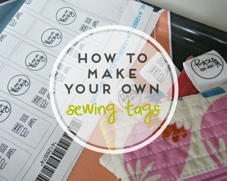 17 best images about quilt labels on pinterest primitive for Sew in craft labels