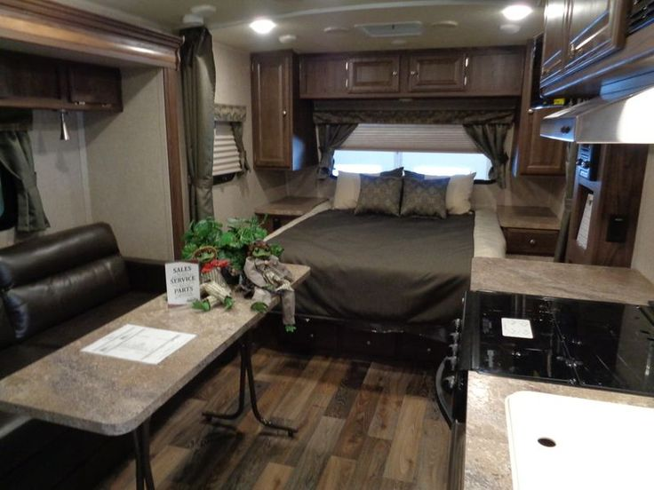 Is There A Best Brand Of Tv For Travel Trailers