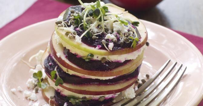 Les 26 meilleures images du tableau plats recettes couscous et tajines sur pinterest recettes - Comment cuisiner les feuilles de betterave rouge ...