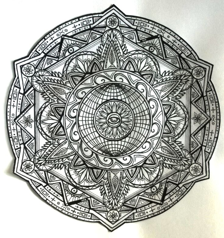 25 best ideas about geometric mandala on pinterest geometric mandala tattoo geometry tattoo. Black Bedroom Furniture Sets. Home Design Ideas
