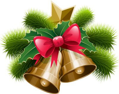 imgenes navideas y mas campanas navideas