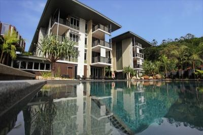 Outrigger Little Hastings Street Resort & Spa #Queensland