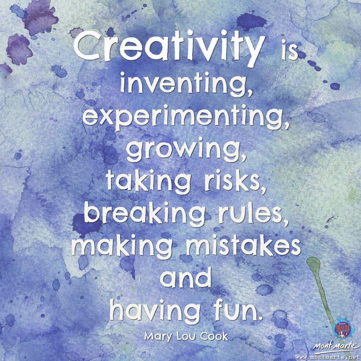 Art Quote by Mary Lou Cook