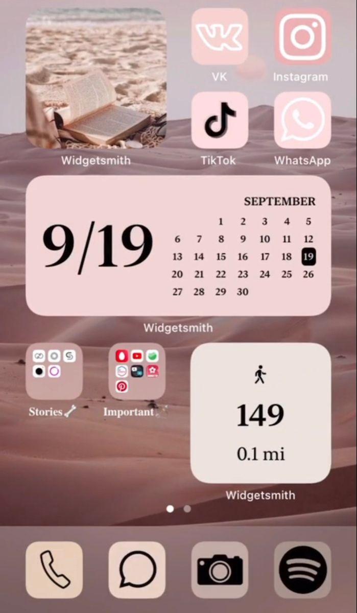 Ios 14 Best Design Iphone Photo App Ios App Iphone Iphone Wallpaper Ios