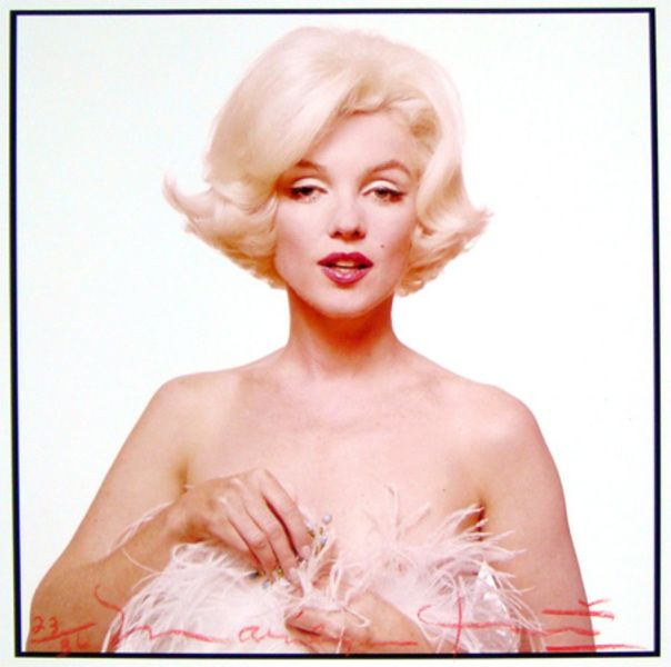 an introduction to the hollywood image of marilyn monroe Subscribe to e-news marilyn monroe: a new interpretation through words and photos lois banner explores the rosetta stone of marilyn scholarship in her book m m — personal.