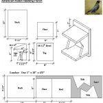 birdhouse plans cardinals
