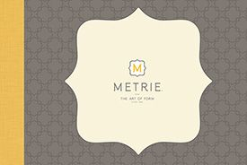 Metrie Then and Now Finishing Collections Catalog