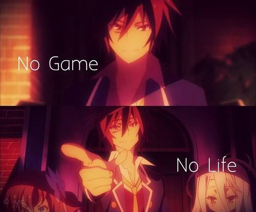 29 Best No Game No Life Images On Pinterest Manga Anime Anime