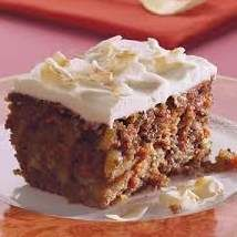 Recipe Best Ever Carrot Cake by chevaunw - Recipe of category Baking - sweet