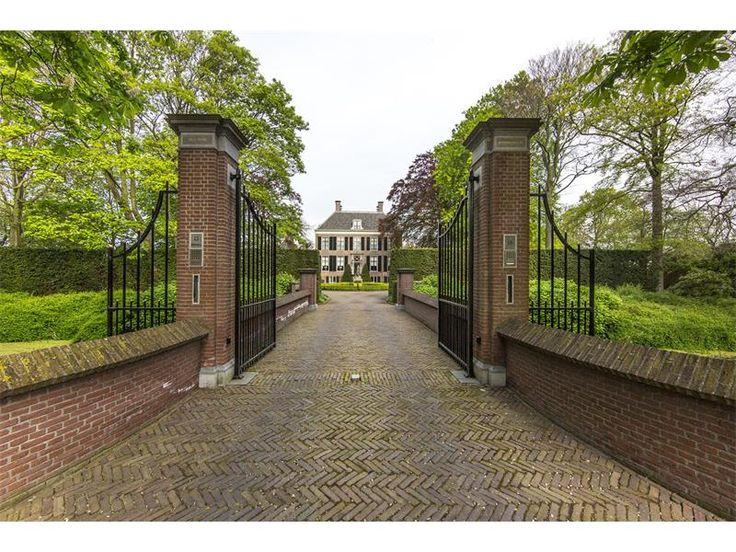 SASSENHEIM, a Luxury Home for Sale in Sassenheim , South Holland - 201404021516321807   Christie
