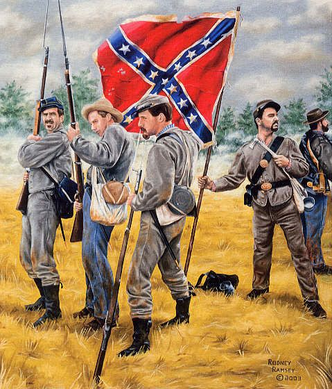 two great rebel armies an essay in confederate military history Buy two great rebel armies: an essay in confederate military history (civil war america) 2 by richard m mcmurry (isbn: 9780807845691) from amazon's book store.