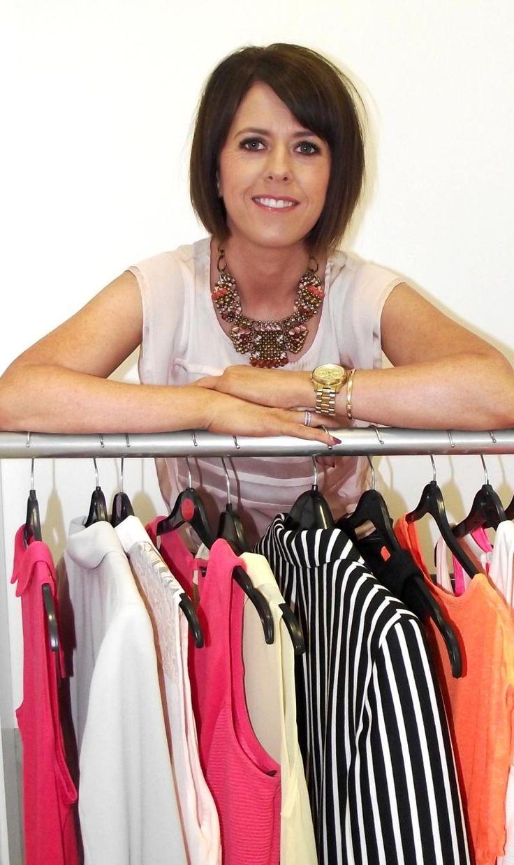 Buttercrane Shopping Centre Newry | Amanda Rafferty | Style Advisor