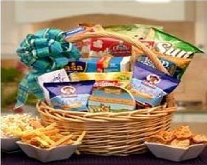 13 best health food gift basket images on pinterest food gifts healthy delights fat free cholesterol free gourmet gift basket http negle Choice Image