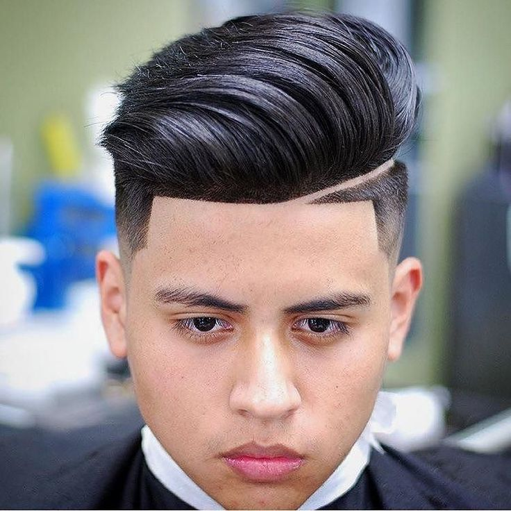 20 Cool Haircuts for Men With Round Face ,Men Hairstyles