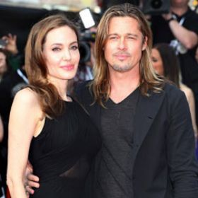 Angelina Jolie Buys Brad Pitt Heart-Shaped Petra Island With 2 Properties Designed By Frank Lloyd Wright [READ MORE: http://uinterview.com/news/angelina-jolie-buys-brad-pitt-heart-shaped-petra-island-with-2-properties-designed-by-frank-lloyd-wright-9663] #angelinajolie #bradpitt #franklloydwright #island #birthday #birthdaypresent