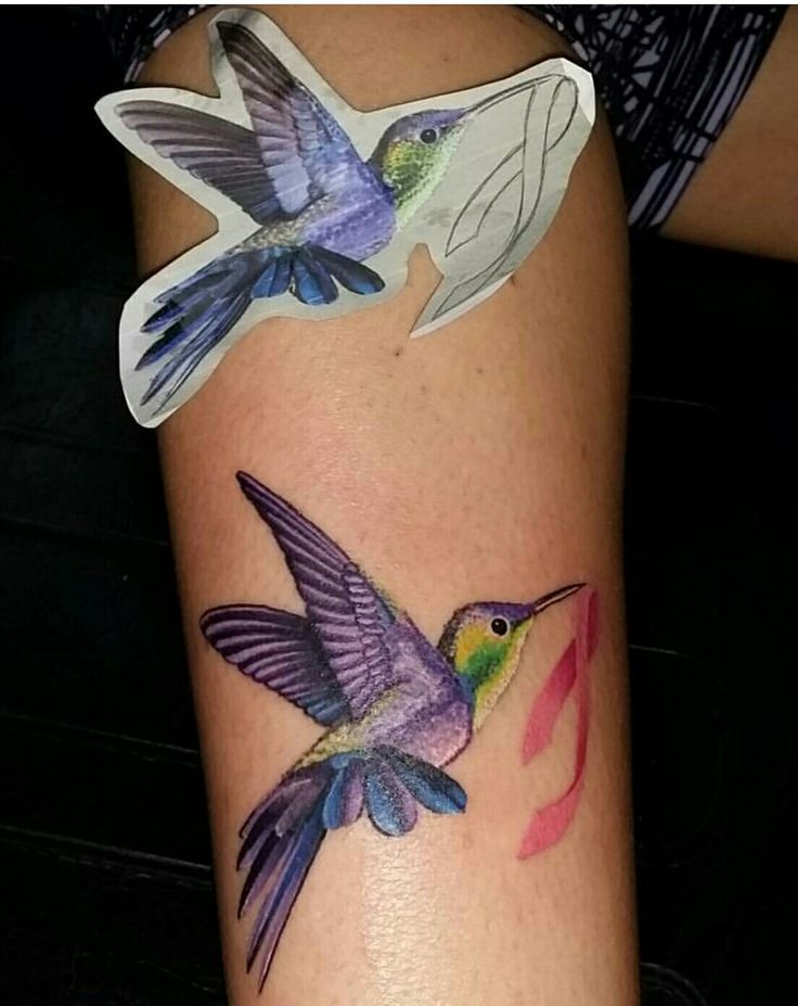 1676 best images about tattoos on pinterest my little for Gold ribbon tattoos
